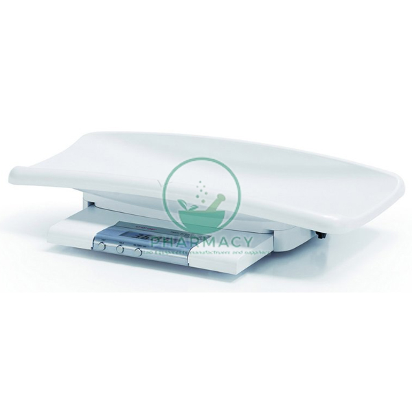 Digital Baby Scale with Removable Tray