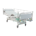 ICU Bed Deluxe Mechanical 5 Function